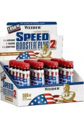Weider Speed Booster Plus II 1 ампула 25 мл
