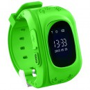Smart Baby Watch Q50 Green
